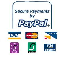 Pay by Pay Pal
